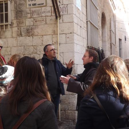 """קורס הדימוי של ישו ביהדות, בנצרות ובאסלאם ד""""ר פינו דה לוציו"""