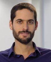 YitzhakMor